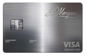 JPモルガンパラジウムカード