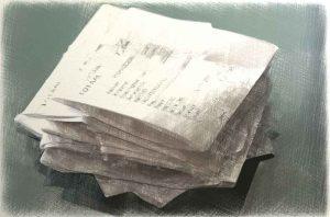 【徹底解説】交際費(接待など)の 領収書の分割は違法?